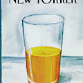 A Bit Of Oj To Start The Day by Bob Zoell