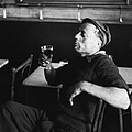 A Cheeky Little Wine by Thurston Hopkins