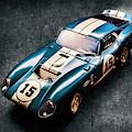 A Daytona Classic by Jorgo Photography - Wall Art Gallery