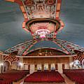 A Grand Theater by Kristia Adams