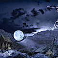 A Haunted Mountain Pass by Diane Schuster