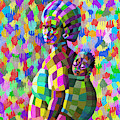 A Mother's Love by Anthony Mwangi