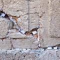 A Piece Of The Wailing Wall by Yoel Koskas