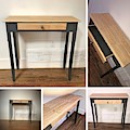 A Sideboard Transformation - Simple To Sexy by Mario MJ Perron