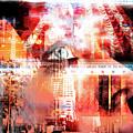 A Tear For The Fallen 911 by John Rizzuto