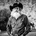 A True Texan by David Morefield