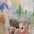 A Walk With Walt by Chris Cutler