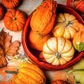 A Wonderful Autumn by Garry Gay