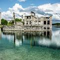Abandoned by Ole Vikshaaland
