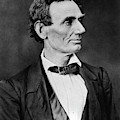Abraham Lincoln - 16th U.s. President by Doc Braham