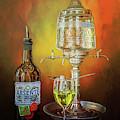 Absinthe by Susan Rissi Tregoning