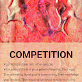 Abstract Art - Competitive Transformations - By Omaste Witkowski by Omaste Witkowski