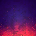 Abstract Background For Design. Vector by Skillup