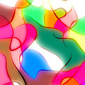 Abstract G1 by George Filippopoulos