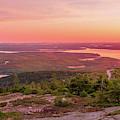 Acadia National Park Sunrise  by Dylan Brett