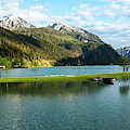 Achensee, Tirol by Andreas Levi