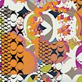 Acorns by Ceil Diskin