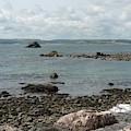 Across The Bay by Lynne Iddon