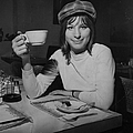 Actress And Singer Barbra Streisand by New York Daily News Archive