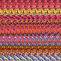 Adenovirus Autostereogram Qualias Gut 1 by Russell Kightley