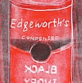 After Andy Warhol Soup Can 21 by Artist Dot