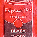 After Andy Warhol Soup Can 22 by Artist Dot