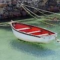Air Boat by Rob Huntley
