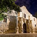 Alamo Night by Brian Jannsen