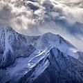 Alaskan Splendor by Rick Berk