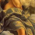 Allegoria Dell Inclinazione 1615 by Gentileschi Artemisia
