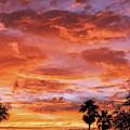 Amazing Arizona Sunsets by Elaine Malott