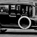 Ambulance - Armstrong And Hotson 1918 by Armstrong and Hotson