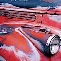 American Chevy by Shaun Higson