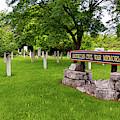 American Civil War Memorial by William Norton