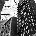 American Radiator Building New York City by John Rizzuto