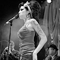 Amy Winehouse Exclusive Photos  by Jenny Potter