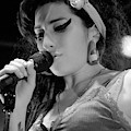 Amy Winehouse For Charity Auction Photo 1 by Jenny Potter