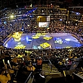Anaheim Ducks V Nashville Predators - by Frederick Breedon