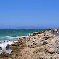 Ancient Harbor Of Heraklion by Sun Travels