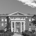Anderson University Merritt Hall by University Icons