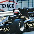 Andretti Monaco 78 by Michael Nowotny