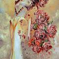 Andromeda 2 by Marlena Selin