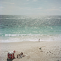 Andros Island by Slim Aarons