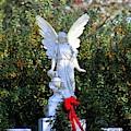 Angel At Christmas by Cynthia Guinn