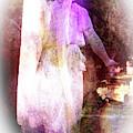 Angel Ethereal by Elaine MacKenzie