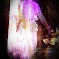Angel In Black by Elaine MacKenzie