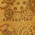 Antarctech by Jorgo Photography - Wall Art Gallery