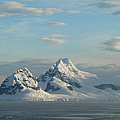 Antarctica Lemaire Channel by Photo, David Curtis