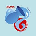 Aquarius - Water Bearer by Ariadna De Raadt