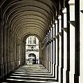 Arches Of Grand Theatre by Mickaël.g